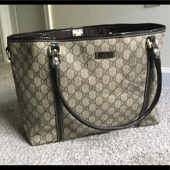 Gucci Handbags - Authentic Vintage Gucci Bag